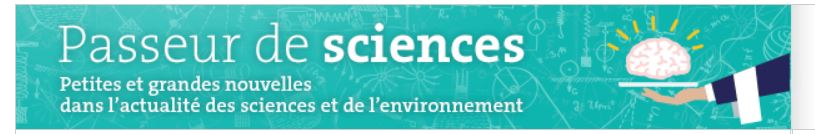 Passeur de sciences Capture