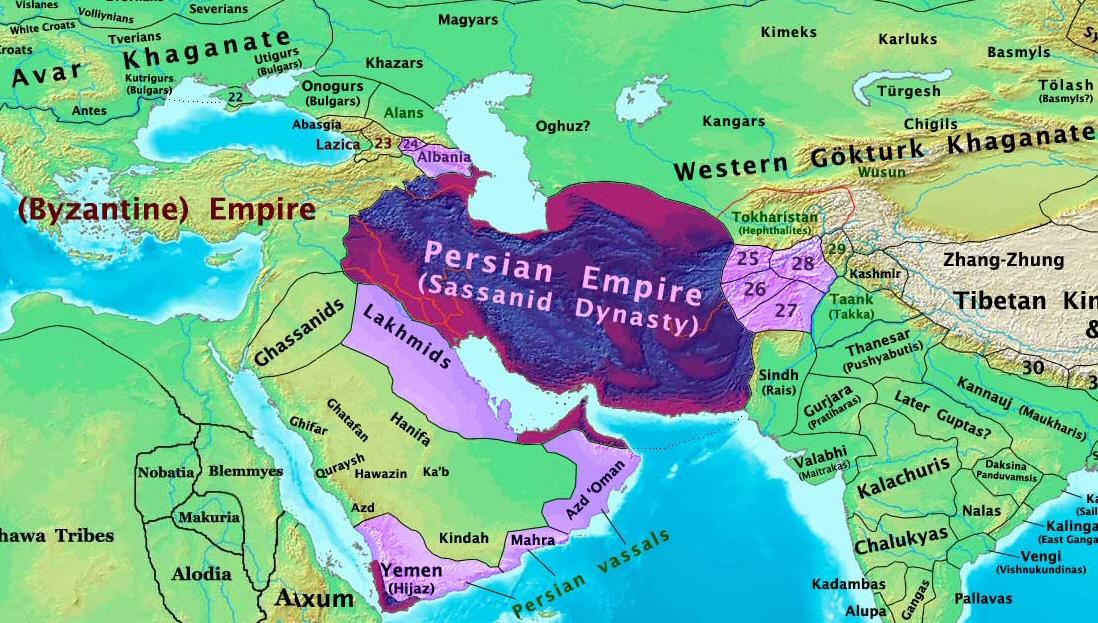 Persia_600ad