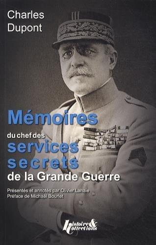 Général Charles Joseph Dupont