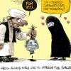 Iskender _Origines de l'Islam_ Table complète.